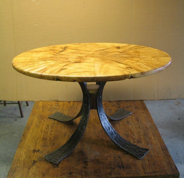 Burl Coffee Table Legs: 30 Best Cable Spools Images On Pinterest