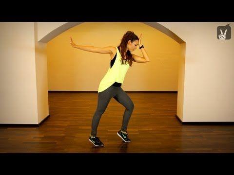 ▶ Dance Choreografie: Move your Body - 20 Minuten Spaß am Tanzen - YouTube - für im Unterricht?