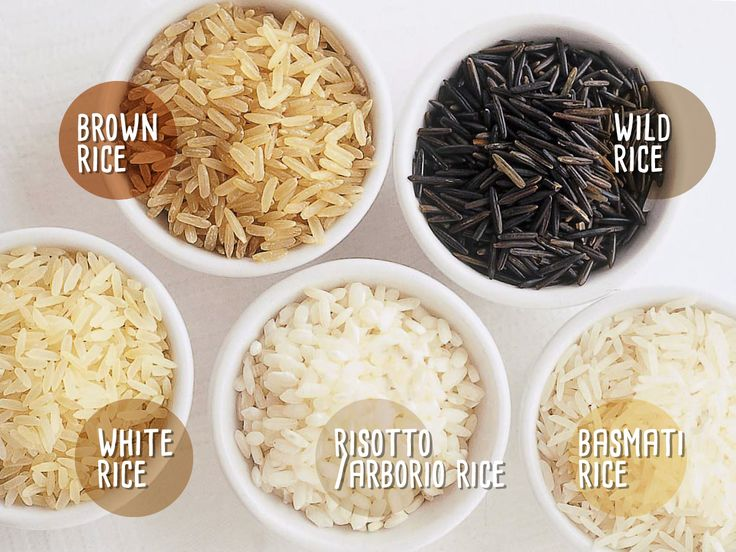 AMC | Cooking rice! Tips and tricks to the perfect pot of rice