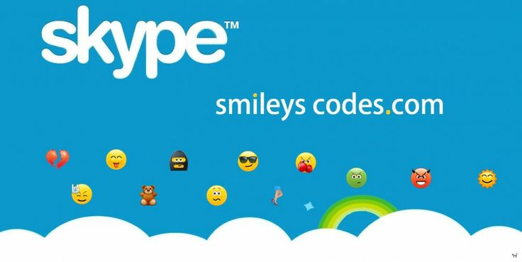 Hidden Skype smileys - The complete list of all hidden Skype smileys.skypesmileyscodes.com