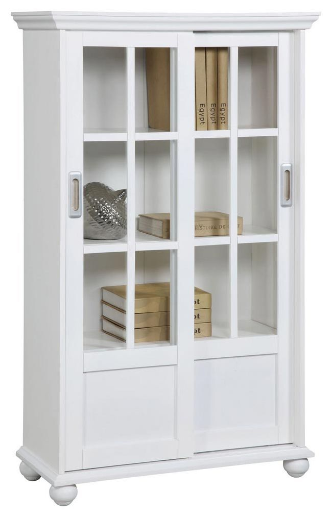 Walmart bookcases with glass doors furniture bedroom - Bedroom cabinets with sliding doors ...