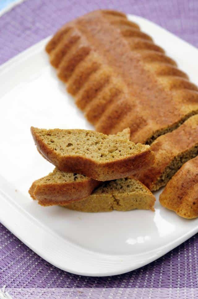 Dukan Ekmeği | Mutfak Sırları