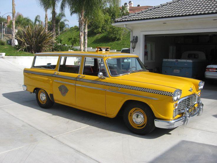 Best Krit Checker Cars Michigan Images On Pinterest