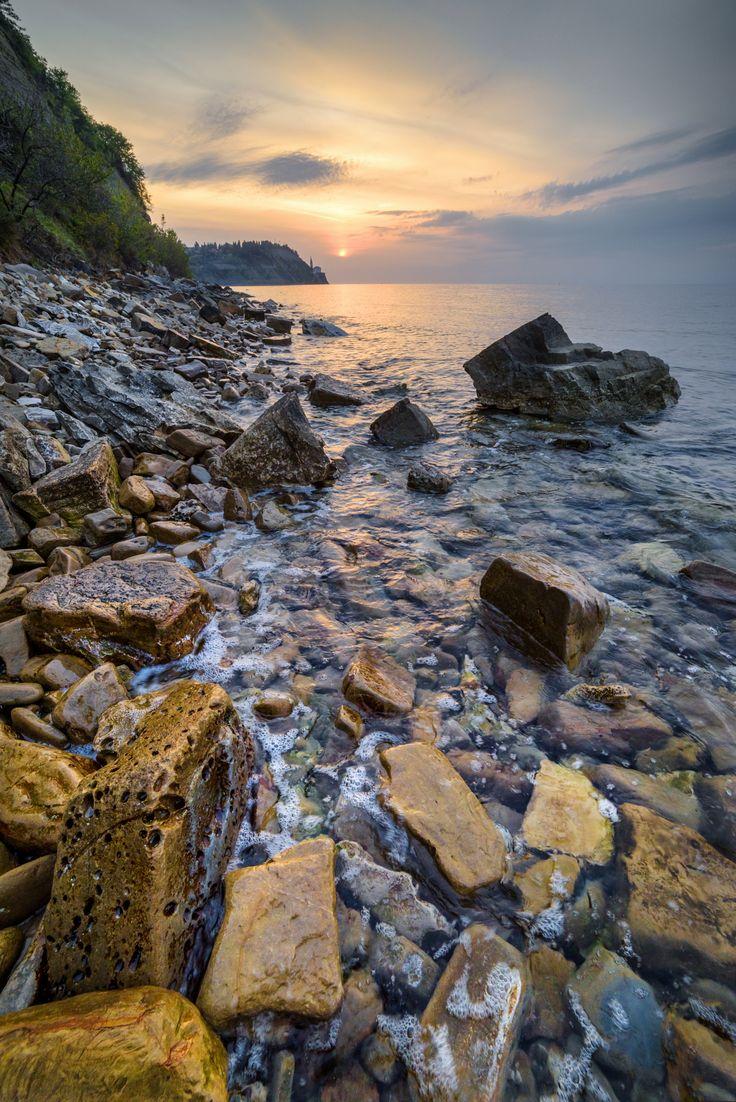 Coastal views XVI by Jordan Radešič on 500px