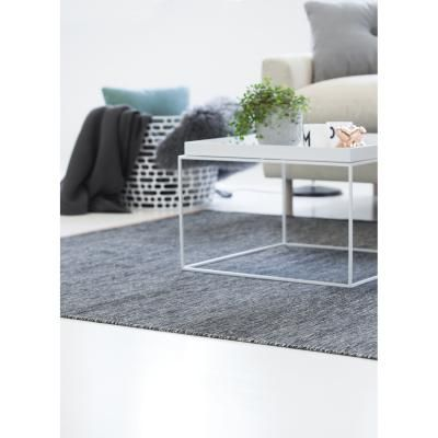 Tray Table Coffee, 39 cm white i gruppen Møbler / Bord / Sofabord hos ROOM21.no (103858)