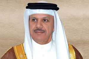 """Secretary General of the Gulf Cooperation Council (GCC) strongly condemned Sunday defamatory remarks by an official of the Iranian regime on the late Saudi king, saying that it was """"irresponsible."""" Abdul Lateef Al Zayani said in a press release:..."""