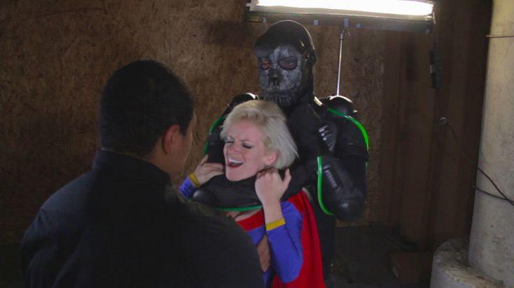 Starlet Returns from Secret Identity Films | Heroine ...