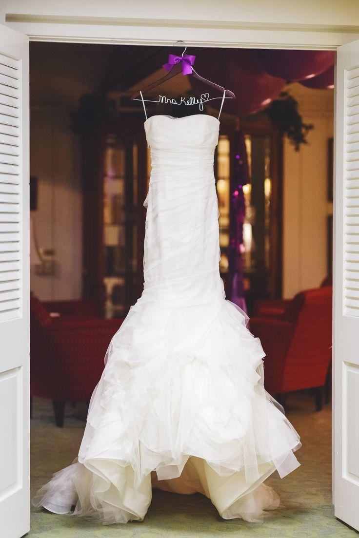 Amazing Bloomington Country Club Wedding