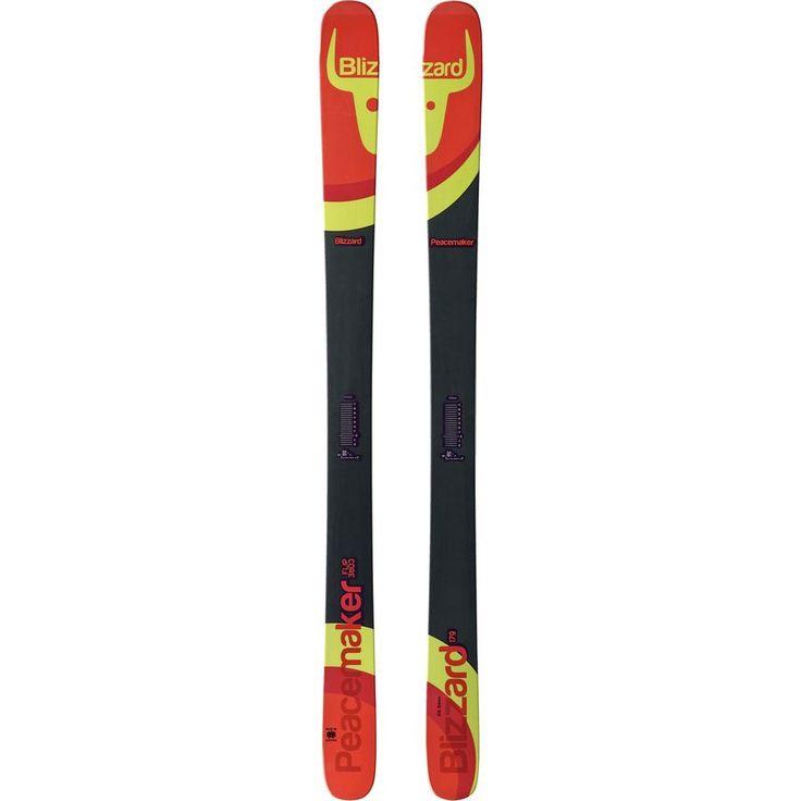 Blizzard Peacemaker Ski $398.97