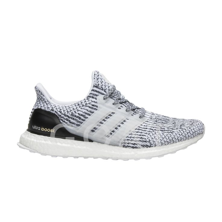 Ultra Boost 3.0 'Oreo' - Adidas - S80636 - Footwear White/Core Black