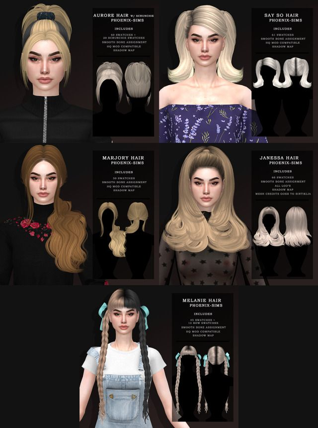 Phoenix Sims Phoenix Sims Recent Public Hairstyles Aurore In 2020 Hair Styles Scarf Hairstyles Sims