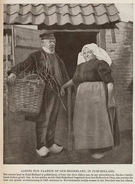 Oud Beijerland j 20 by janwillemsen, via Flickr #HoekseWaard #ZuidHolland