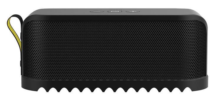 Jabra Solemate Haut Parleur Sans Fil Bluetooth - Noir: Amazon.fr: High-tech
