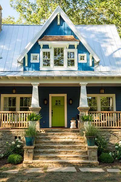 Photo: Deborah Whitlaw Llewellyn   thisoldhouse.com   from Landscaping Tips from TOH's 2015 Idea House