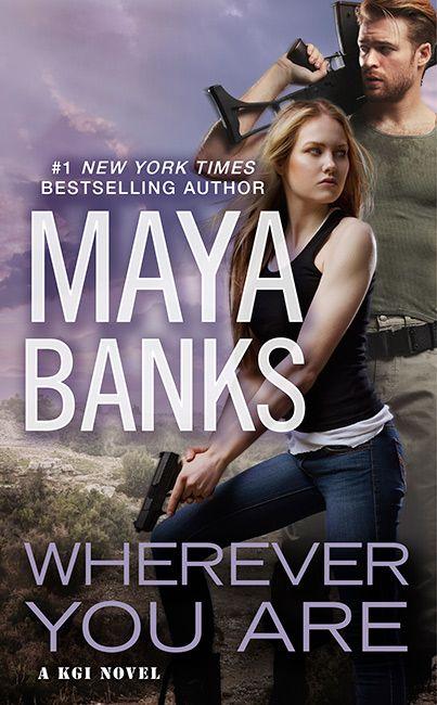 Next - Maya Banks: Southern Sin