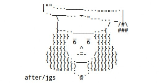 One Line Ascii Art Beach : Best one line ascii art ideas on pinterest smiles
