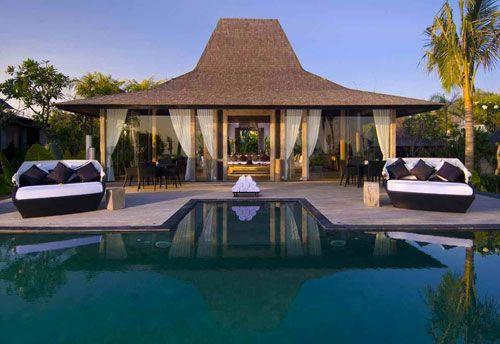 Villa Khayangan Estate | Accommodation Bali Villa