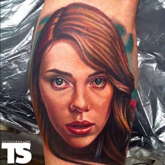 Tattoo by nikko hurtado at black anchor collective in for Black anchor collective tattoo