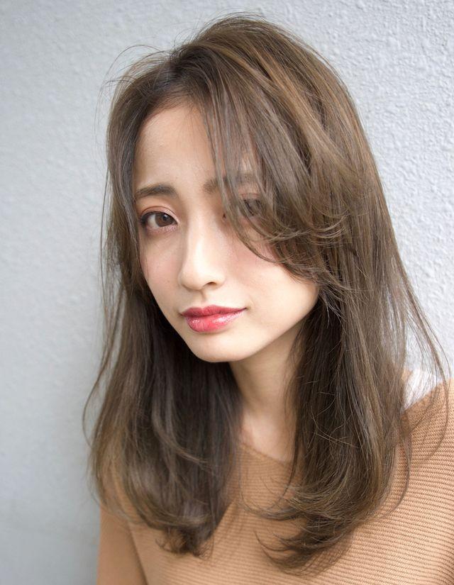 """長さ別に見せます♡ 春は""""爽やか可愛い""""ニュアンスヘア""""が来る! - LOCARI(ロカリ)"""