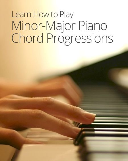 self learning - Best method to learn all chords on piano ...