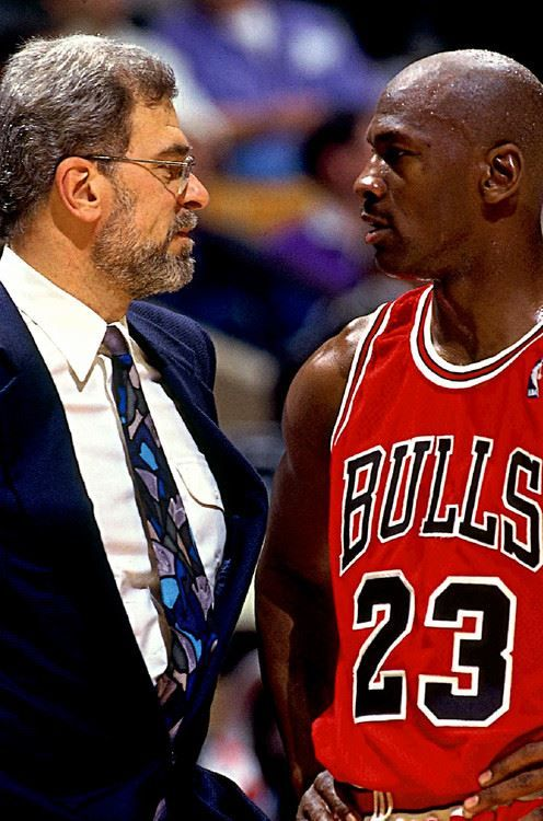 Zen and Mike