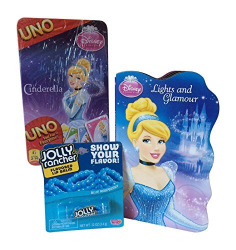 Disney Cinderella Gift Pack >>> More info could be found at the image url.