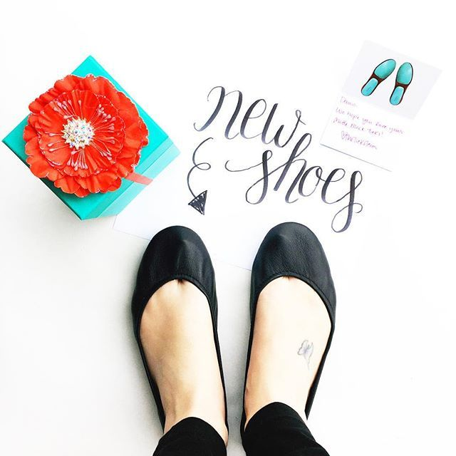Designer flats you can fit in your purse and wear all day, every day.