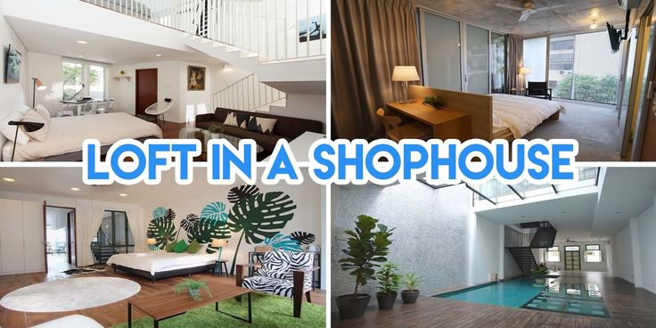 10 Secret Staycation Spots In Singapore So Obscure, They're Not Found On Hotel Directories