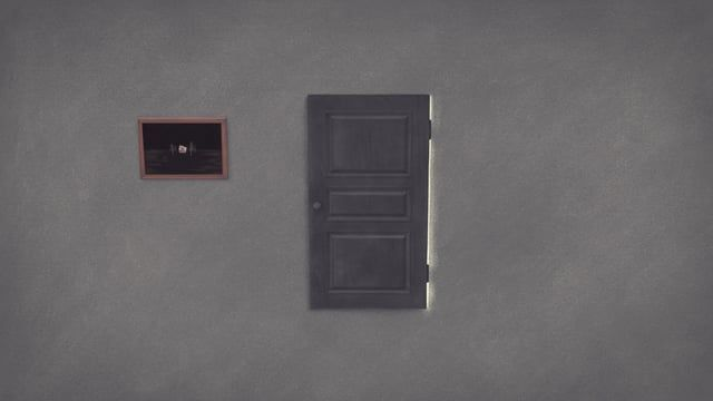 The Empty l 빈 방 l La Chambre Vide  Animation l 2016 l 9min 27sec l 1.77:1 l 5.1 surround l Dialogue l English, French subtitles  Synopsis l In the woman's room, memories constantly accumulate and disappear like dust.  The man spends his time in this room creating futile little games with woman's memories.   Director l Jeong Dahee  Production l Sacrebleu productions, Between the pictures Producer l Dyens Ron, Jeong Dahee Animation l Jeong Dahee, Roland Nicolas, Jang Wonjin Visual e...