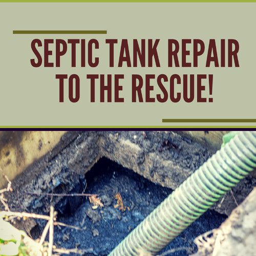 Best 25 Septic Tank Repair Ideas On Pinterest Septic