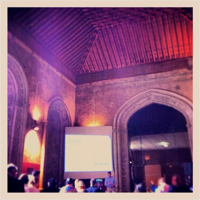EMAC 2012, Day #5 @ Museu de Arqueologia