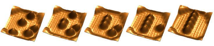Физики из Дельфтского технологического университета создали атомное хранилище данных    Команда специалистов из Дельфтского технологического университета (Нидерланды) создали хранилище данных, способное хранить информацию на уровне атомов. Данные можно записывать и стирать, устройство перезаписываемое. Каждый атом в хранилище представляет собой один бит информации.     Технология, принцип работы которой ученые опубликовали в авторитетном издании Nature Nanotechnology, позволяет записывать…