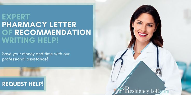 Residency LoR Pictures (residencylorpictures) on Pinterest - pharmacy letter