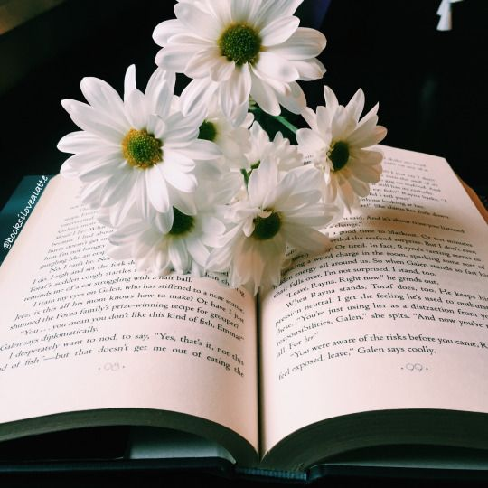 ~Books I Love a Latte~