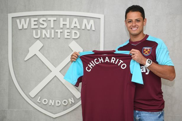 West Ham United - News, Fixtures, Transfers & Results