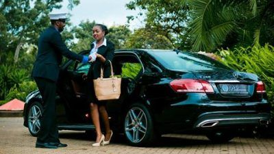 The Business Of Luxury In Africa – E05 Exclusive VIP Services