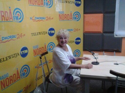 #olgaszwajgier - nordafm.pl #radio