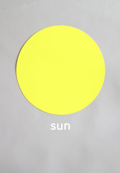 MIMITIKA // yellow :: sun //