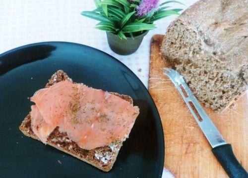 Dimagrire mangiando pane
