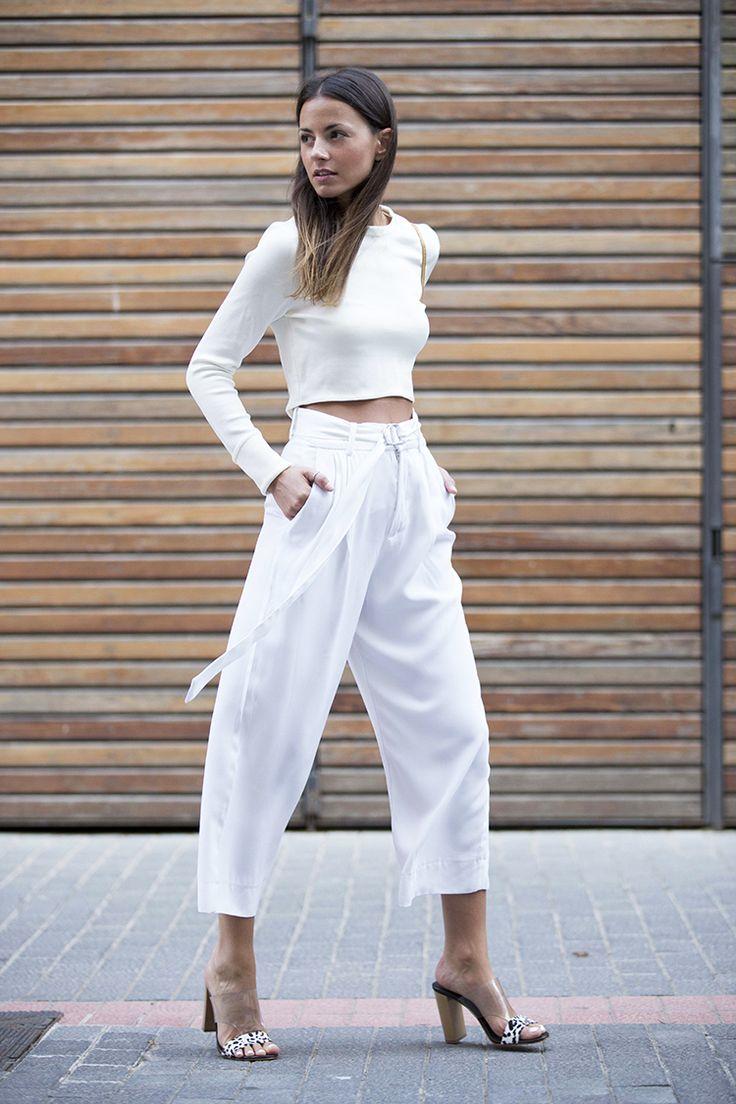 Zara whites saint | XXX foto)