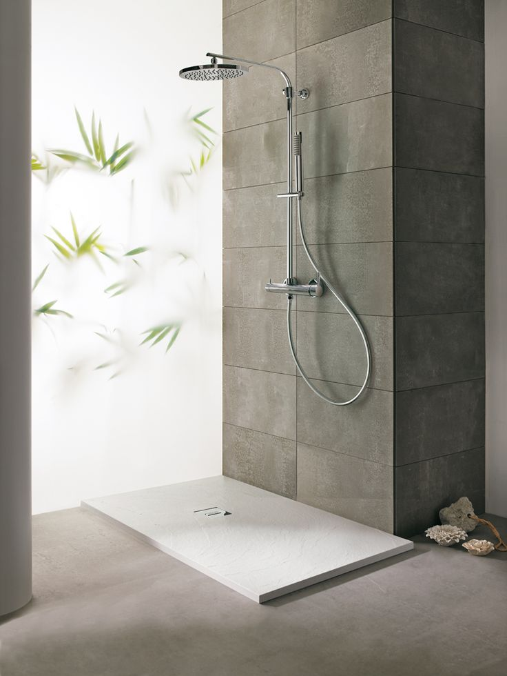 Ovale #shower #Acquaidro #bathroom #ducha #baño #relax #design #home
