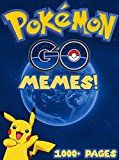 Free Kindle Book -   POKEMON: THE Ultimate Pokemon Memes & Joke Book 2016