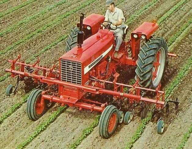 International 656 Seat : Ideas about international harvester on pinterest