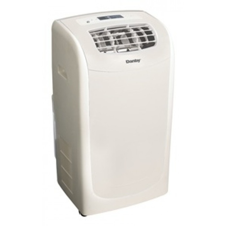 danby premiere air conditioner r410a manual