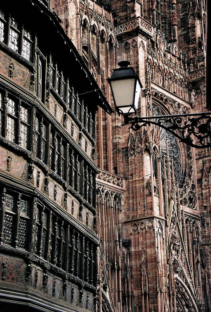 17 best images about strasbourg on pinterest short trip for Strasbourg architecture