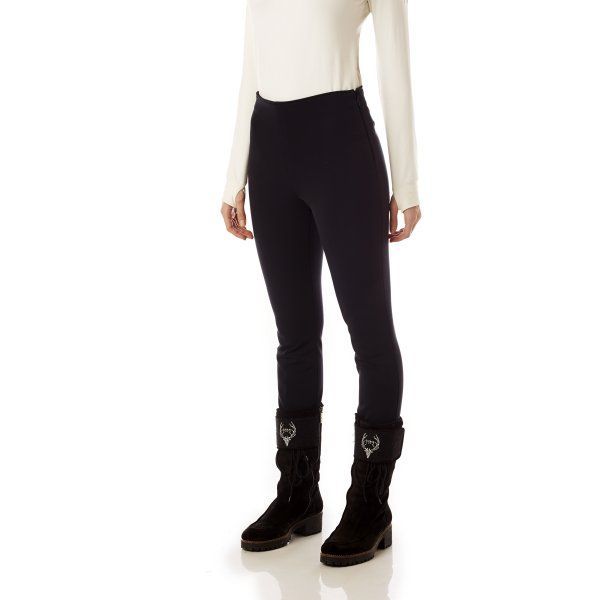 M Miller Hi Rise | Womens Fitted Ski Trousers | Slim Fit Ski Trousers