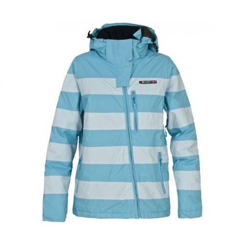 Jacheta de ski sau snowboard Trespass Samba Blue - Preţ: 399 Lei
