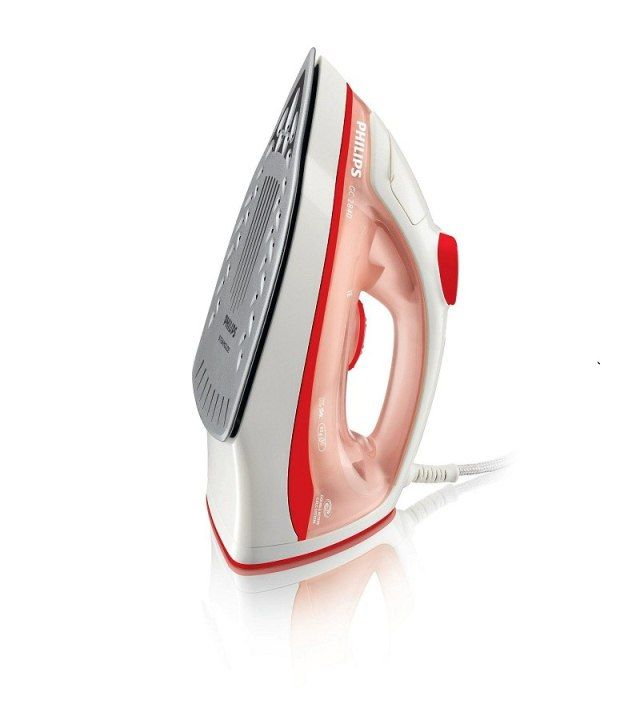 Philips GC2840 Steam Iron Review Specifications and Online Price