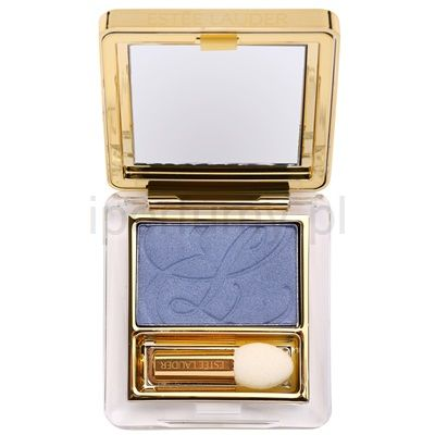 Cienie do powiek ESTÉE LAUDER PURE COLOR SINGLE | iperfumy.pl odcień 10 Ivory Slipper (Satin EyeShadow) 2,1 g