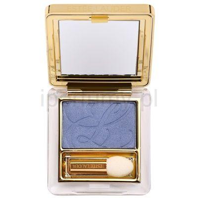 Cienie do powiek ESTÉE LAUDER PURE COLOR SINGLE | iperfumy.pl odcień 10 Ivory Slipper (Satin EyeShadow) 2,1 g